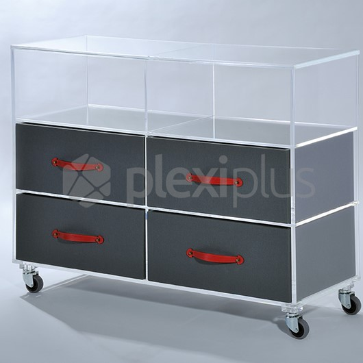 Storage CUBO 4 drawers