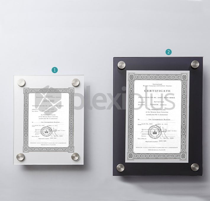 Basics | Plexi Plus